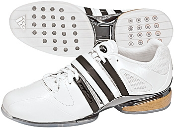 Adidas Adipower Review - Weight Lifting Shoe - Weight Lifting Footwear