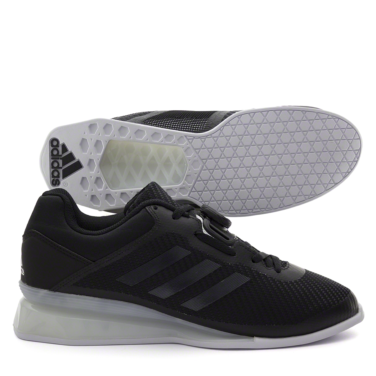 Adidas Men S Weightlifting Shoes
