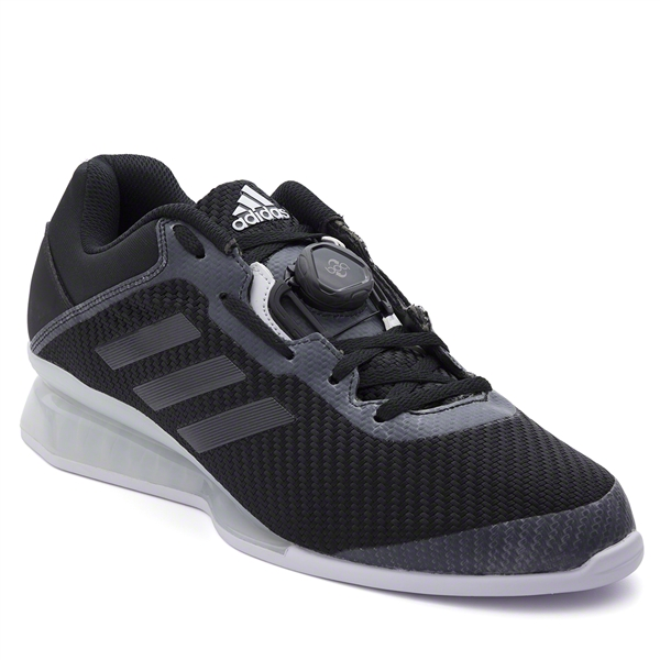 Adidas Leistung 16 Ii Weightlifting Shoes Model Ba9171