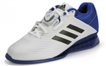 adidas LEISTUNG.16 II. Weightlifting Shoes model BA9172