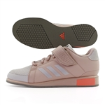 adidas Power Perfect III weightlifting shoes CHAPEA/CHAPEA /ASHPEA model DA9882
