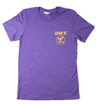 DHS Purple T-Shirt