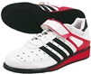 adidas Power Perfect II weightlifting shoes model G17563