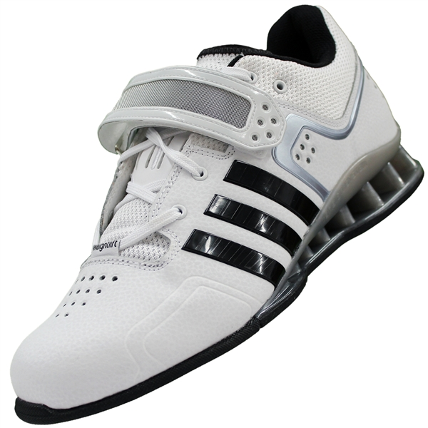 Price For Adipower Weightlifting Shoes