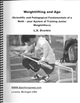 Weightlifting and Age, L.S. Dvorkin