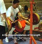 A Demasulinization of Strength