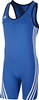 adidas Baselifter weightlifting suit - Blue