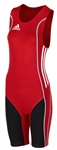 adidas W8 weightlifting suit for women