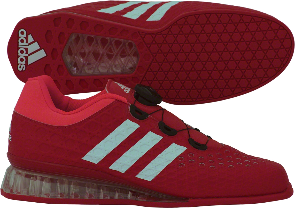 12c4dfbf62cc29 adidas Leistung.16 Weightlifting Shoes model AF5541