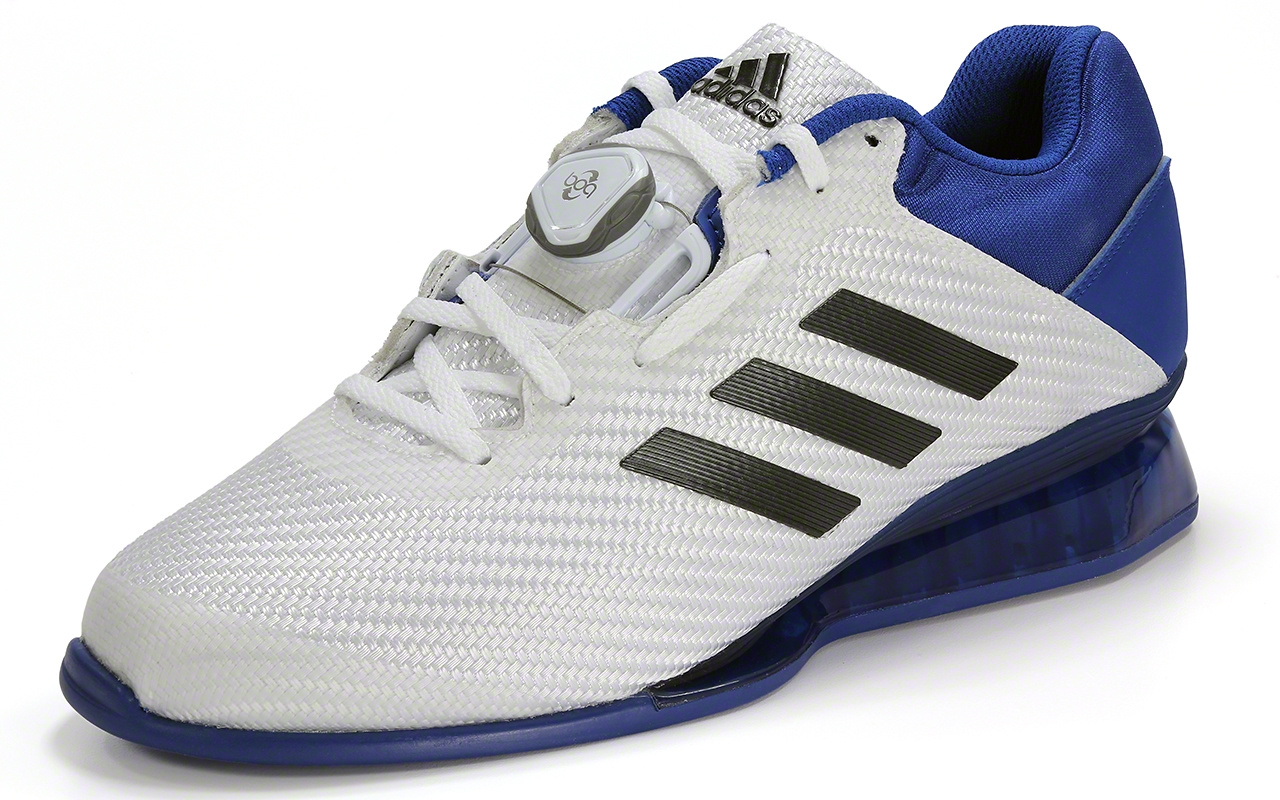 adidas lifting shoes men
