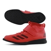 adidas Crazy Power RK HIRERE/CBLACK /SCARLET weightlifting shoes model BB6361