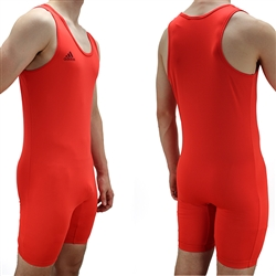adidas PowerliftSuit weightlifting suit CW5647