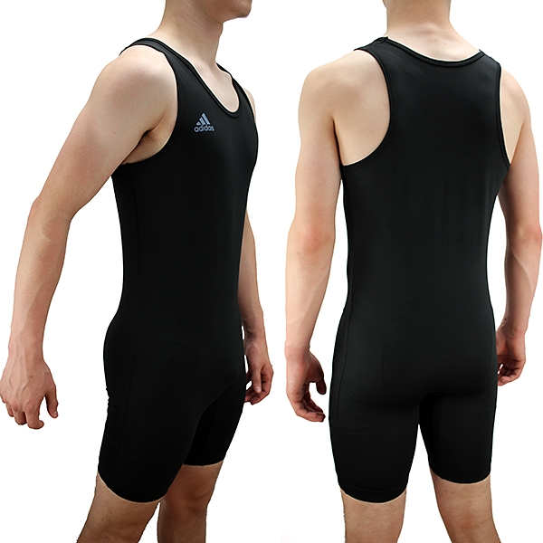 a2bcff77df80 adidas PowerliftSuit weightlifting suit CW5648