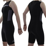 adidas CrazyPower Suit for women - black