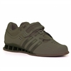 TRACE CARGO adiPower weightlifting shoes
