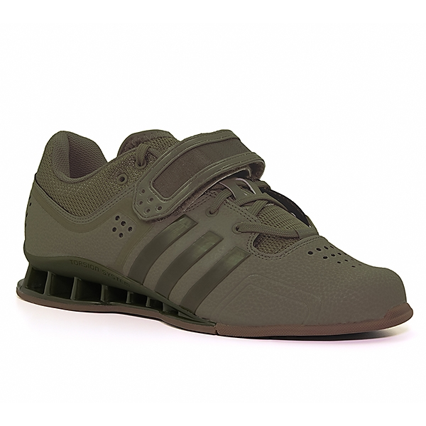 b60f547b3e9e adidas adiPower Weightlifting shoe - TRACE CARGO model DA9874