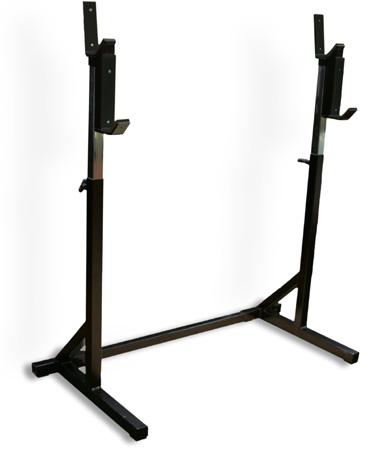 DFE Deluxe Squat Rack