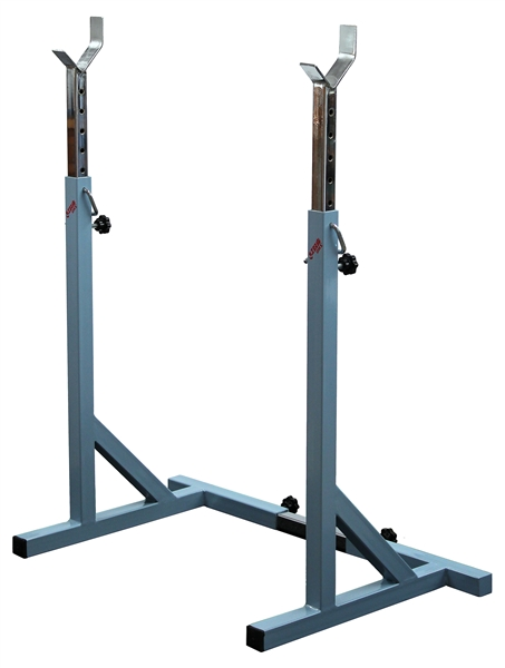 Dhs squat rack for A squat rack