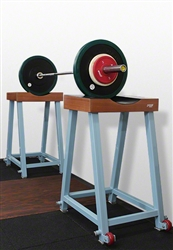 DHS Squat Stand Set