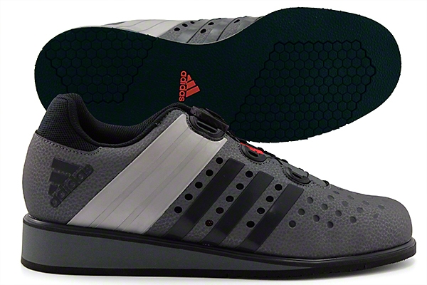 adidas drehkraft Weightlifting Chaussures