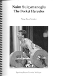Naim Suleymanoglu The Pocket Hercules ENGLISH TRANSLATION