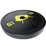 Trial 15kg WP Rubber Training Disc