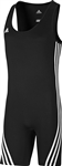adidas Baselifter weightlifting suit - Black
