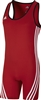 adidas Baselifter weightlifting suit - Red
