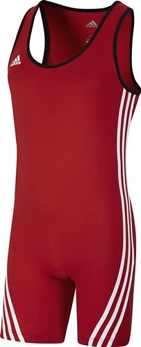 adidas weightlifting costume