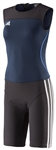 adidas WL CL Suit for women - collegiate navy